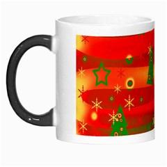 Xmas Magic Morph Mugs