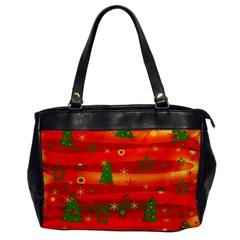 Xmas magic Office Handbags