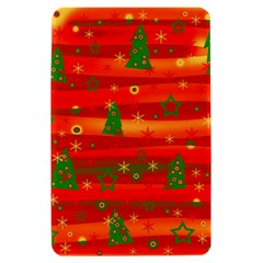 Xmas magic Kindle Fire (1st Gen) Hardshell Case