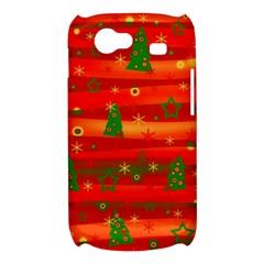 Xmas magic Samsung Galaxy Nexus S i9020 Hardshell Case