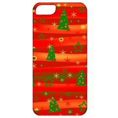 Xmas magic Apple iPhone 5 Classic Hardshell Case