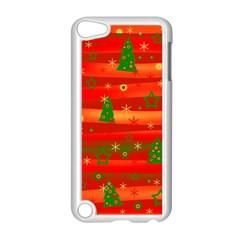 Xmas magic Apple iPod Touch 5 Case (White)