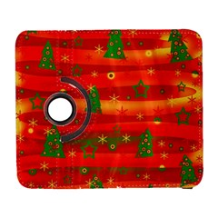 Xmas magic Samsung Galaxy S  III Flip 360 Case