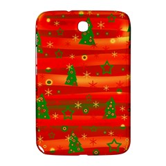Xmas magic Samsung Galaxy Note 8.0 N5100 Hardshell Case
