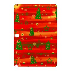 Xmas magic Samsung Galaxy Tab Pro 12.2 Hardshell Case