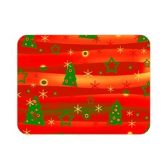 Xmas magic Double Sided Flano Blanket (Mini)