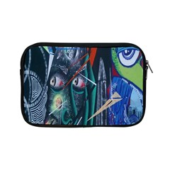 Graffiti Art Urban Design Paint  Apple iPad Mini Zipper Cases