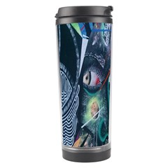 Graffiti Art Urban Design Paint  Travel Tumbler