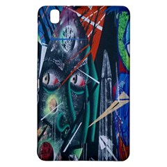 Graffiti Art Urban Design Paint  Samsung Galaxy Tab Pro 8.4 Hardshell Case