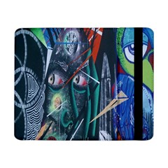 Graffiti Art Urban Design Paint  Samsung Galaxy Tab Pro 8.4  Flip Case
