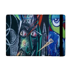 Graffiti Art Urban Design Paint  iPad Mini 2 Flip Cases