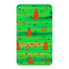 Green Xmas magic Memory Card Reader