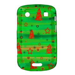Green Xmas magic Bold Touch 9900 9930