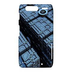 Grid Maths Geometry Design Pattern Motorola Droid Razr XT912