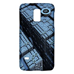 Grid Maths Geometry Design Pattern Galaxy S5 Mini