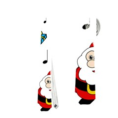 Xmas song Neckties (Two Side)