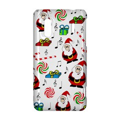 Xmas song HTC Evo Design 4G/ Hero S Hardshell Case