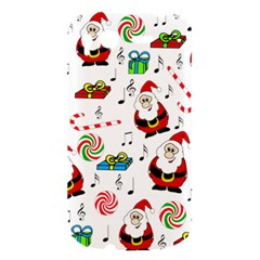 Xmas song HTC Desire S Hardshell Case