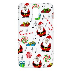 Xmas song Samsung Galaxy S II Skyrocket Hardshell Case