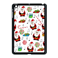 Xmas song Apple iPad Mini Case (Black)