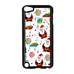 Xmas song Apple iPod Touch 5 Case (Black)
