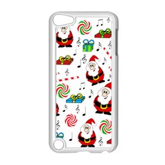 Xmas song Apple iPod Touch 5 Case (White)