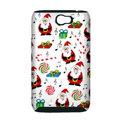 Xmas song Samsung Galaxy Note 2 Hardshell Case (PC+Silicone)