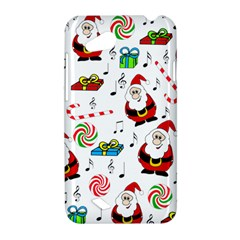 Xmas song HTC Desire VC (T328D) Hardshell Case