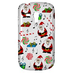 Xmas song Samsung Galaxy S3 MINI I8190 Hardshell Case