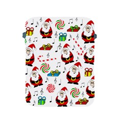 Xmas song Apple iPad 2/3/4 Protective Soft Cases