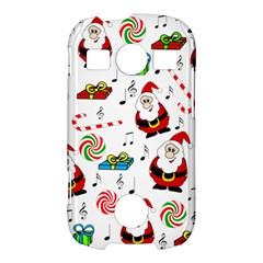 Xmas song Samsung Galaxy S7710 Xcover 2 Hardshell Case