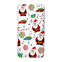 Xmas song HTC Butterfly S/HTC 9060 Hardshell Case