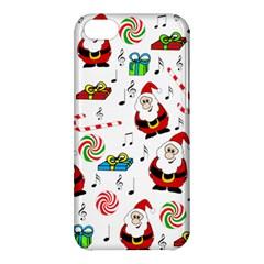 Xmas song Apple iPhone 5C Hardshell Case