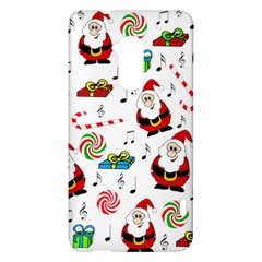 Xmas song HTC One Max (T6) Hardshell Case