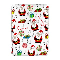 Xmas song Samsung Galaxy Note 10.1 (P600) Hardshell Case