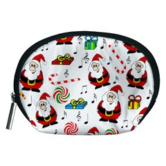 Xmas song Accessory Pouches (Medium)
