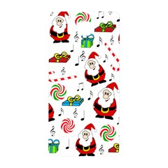 Xmas song Samsung Galaxy Alpha Hardshell Back Case