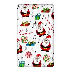 Xmas song Samsung Galaxy Tab S (8.4 ) Hardshell Case