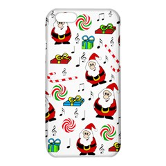 Xmas song iPhone 6/6S TPU Case