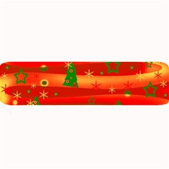 Christmas magic Large Bar Mats