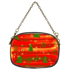 Christmas magic Chain Purses (Two Sides)