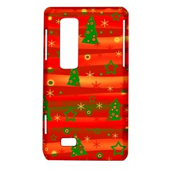 Christmas magic LG Optimus Thrill 4G P925