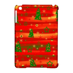 Christmas magic Apple iPad Mini Hardshell Case (Compatible with Smart Cover)