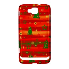 Christmas magic Samsung Ativ S i8750 Hardshell Case