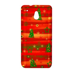 Christmas magic HTC One Mini (601e) M4 Hardshell Case