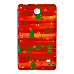 Christmas magic Samsung Galaxy Tab 4 (7 ) Hardshell Case