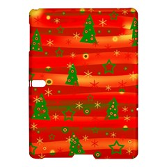 Christmas magic Samsung Galaxy Tab S (10.5 ) Hardshell Case