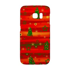 Christmas magic Galaxy S6 Edge