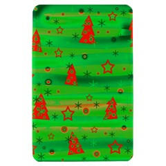Xmas magical design Kindle Fire (1st Gen) Hardshell Case