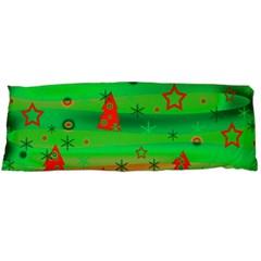 Xmas magical design Body Pillow Case (Dakimakura)